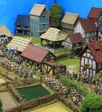 28mm Medieval, 30 Yrs War