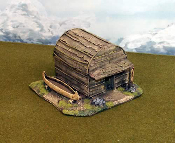 Long House / painted. on indian pueblo, indian tomahawk, indian village, indian roundhouse, indian hogan, indian sweat bath, indian house, indian weapons, indian palisades, indian teepee, indian log cabin, indian igloo, indian diorama, indian baskets, indian spears, indian arrow, indian wigwam, indian buckskin, indian tipi, indian clay pots,