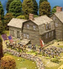 Home | GrandManner - Scale resin models and terrain