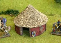 British Celtic round house B
