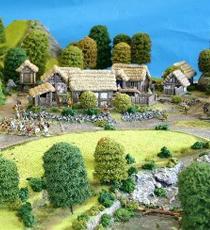 Shop | GrandManner - Scale resin models and terrain buildings for