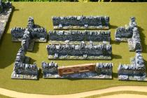 Dry Stone Wall Pack A