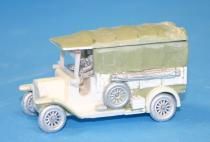Model T ford ambulance