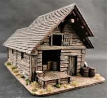 AMC -Large Mill house / Barn