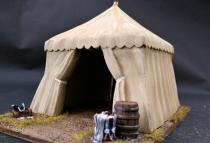 Command Tent 40mm