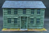 Hartwell Tavern - Primary building