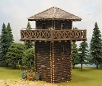 Roman Border Watch Tower