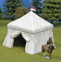 Single Command Tent