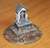 Village Shrine