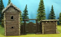 Watch Tower/ Gateway / Guard Room
