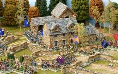 ME Stone Farm & Barn Complex with Dry Stone Walls Deal