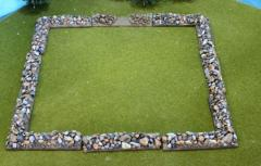 Dry Stone Wall Square Pack