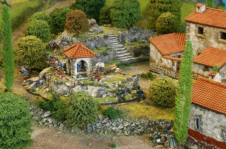 Featured buildings in Osprey - Chosen men rules on 15% OFFER
